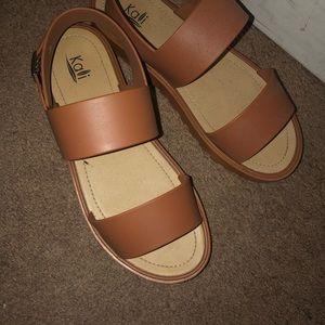 Sandals !